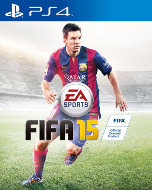 FIFA15