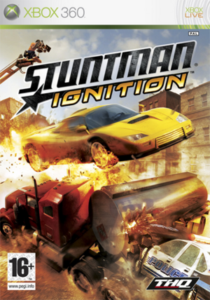 StuntmanIgnition