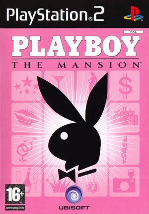 Playboy The Mansion