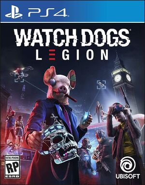 WatchDogsLegion