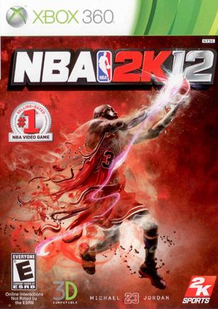 NBA2K12