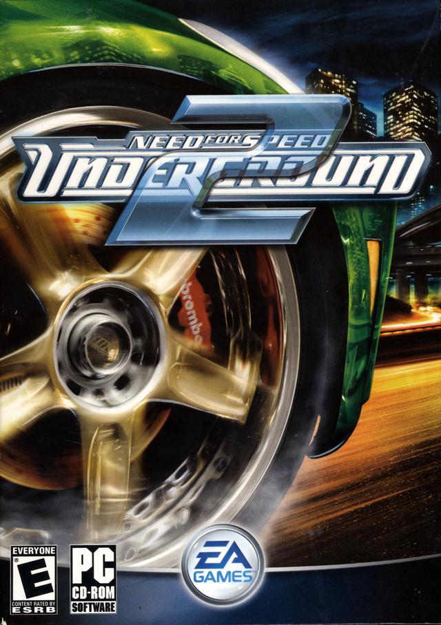 need for speed underground 2 videogame soundtracks wiki. Black Bedroom Furniture Sets. Home Design Ideas