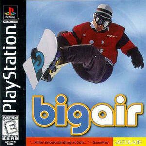 BigAir