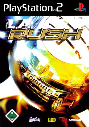 LARUSH