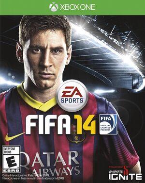 FIFA14XONE