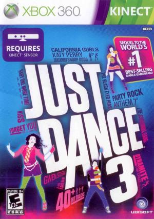 Just Dance3
