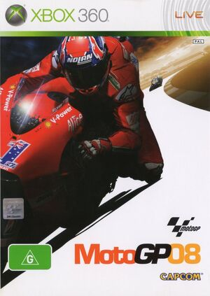 MotoGP Capcom2