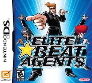 Elite-Beat-Agents