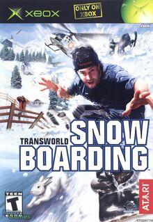 Transworld-Snowboarding
