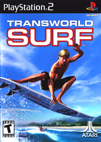Transworld-surf