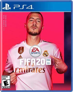 FIFA20