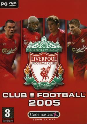 Manchester United Soccer 2005
