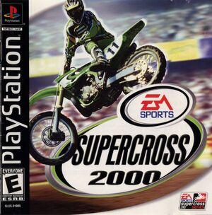 Supercross-2000