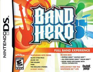 Band Hero (DS)