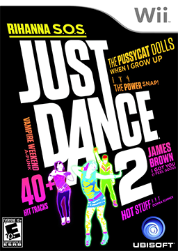Just Dance 2 Coverart-1-