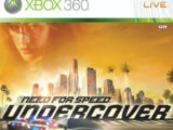 Need for Speed: Undercover