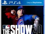 MLB 20: The Show