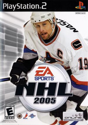 NHL05