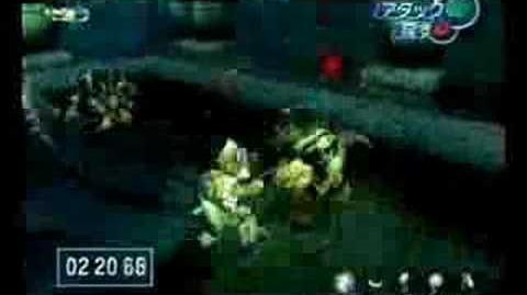 Nintendo E3 2003