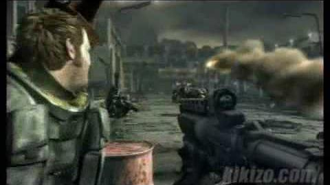 Killzone 2 E3 2005