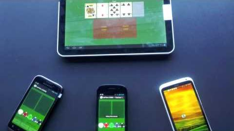 WePoker Play together, wherever you are
