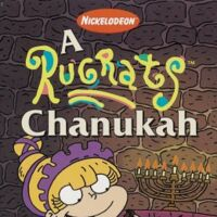 Opening Closing To A Rugrats Chanukah