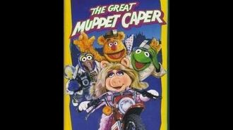 Opening to The Great Muppet Caper (1981) 1993 VHS | VHS ...