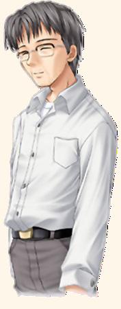 Okazaki naoyuki