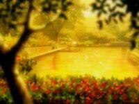 Sayama Pond