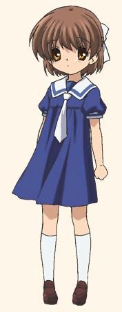 Okazaki ushio