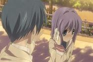 Ryou and tomoya