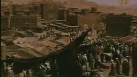 Mahoma el profeta del islam parte1 5