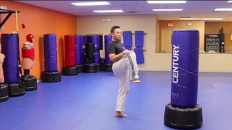 """How to """"Chamber Kicks For Power"""""""