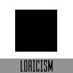 Loricismtile