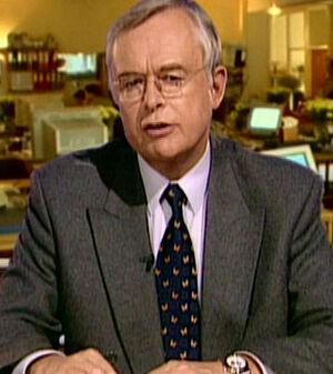 BBC 6 News Reporter