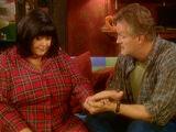 Geraldine and Simon's breakup