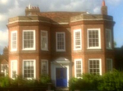 Dibley Manor