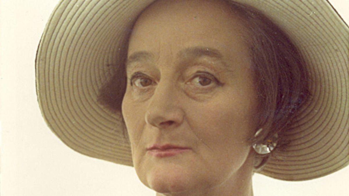 Liz Smith (actress)