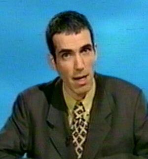 Italian News Reporter