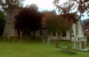 St.Barnabus church