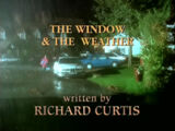 The Window & the Weather