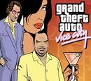 GTA Vice City Wiki