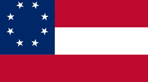 File:Current Flag of the Confederate States of America.png