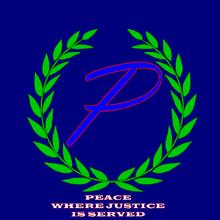 PeaceOrganizationLogo