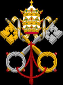 500px-Emblem of the Papacy SE