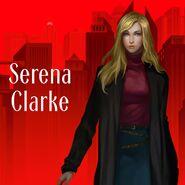 Serena Clarke