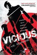 Vicious UK Paperback
