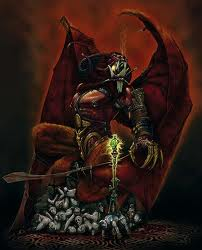 Seeker of Forbidden Knowledge   Vic's The god that was! Wiki