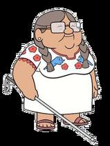 Grandma Chata