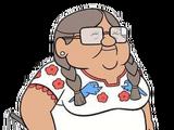 Abuela Chata
